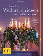 Kreative Weihnachtsideen zum Selbermachen Cover