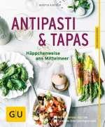 Antipasti & Tapas Cover