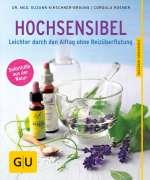 Hochsensibel Cover
