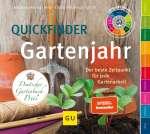Quickfinder Gartenjahr Cover