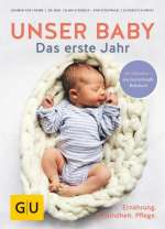 Unser Baby Cover