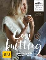 Cozy knitting Cover