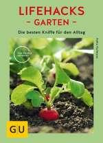 Lifehacks -Garten Cover