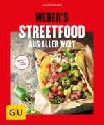 Weber's Streetfood aus aller Welt Cover