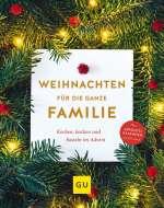 Weihnachten für die ganze Familie Cover