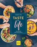 Taste of life Cover