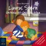 Lauras Stern - Gutenacht-Geschichten Cover