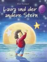 Laura und der andere Stern Cover
