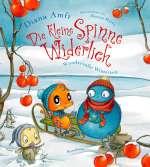 Wundervolle Winterzeit Cover