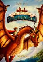 Die geheime Drachenschule Cover
