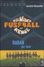 Raban der Held Cover