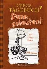 Gregs Tagebuch - Dumm gelaufen! Cover