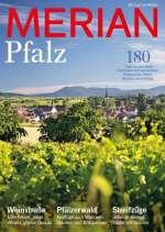 Alpen (Merian) Cover