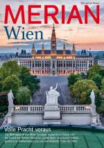 Wien (Merian 2018/2) Cover