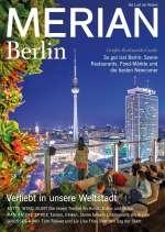 Berlin (Merian 2018/7) Cover