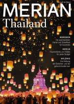 Thailand (Merian 2019/4) Cover