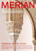 Andalusien Cover