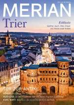 Trier (Merian 2019/3) Cover