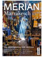 Marrakesch Cover