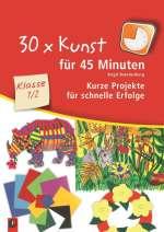 30 x Kunst für 45 Minuten Cover