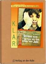 Stress nicht so rum, ich find schon 'nen Job - Literaturkartei  Cover