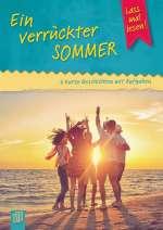 Ein verrückter Sommer Cover