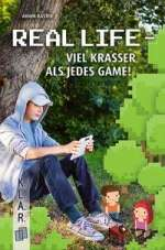 Real Life - viel krasser als jedes Game! Cover
