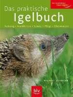 Das praktische Igelbuch Cover