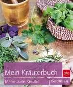 Mein Kräuterbuch Cover