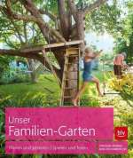Unser Familien-Garten Cover