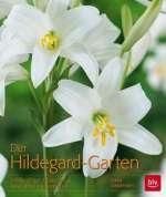 Der Hildegard-Garten Cover