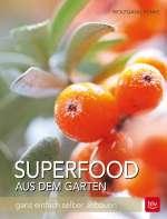 Superfood aus dem Garten Cover