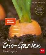 Der Bio-Garten Cover