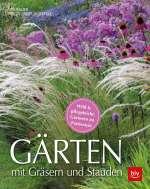 Gärten mit Gräsern und Stauden Cover