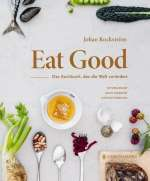 Eat good Cover