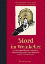 Mord im Weinkeller Cover