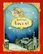 Advent, Advent Cover