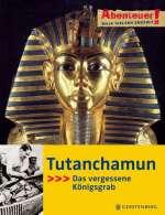 Tutanchamun Cover