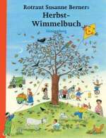 Rotraut Susanne Berners Herbst-Wimmelbuch Cover