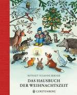 Das Hausbuch der Weihnachtszeit Cover