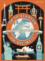 In 30 Städten um die Welt Cover