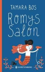Romys Salon Cover