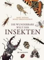 Die wunderbare Welt der Insekten Cover