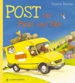 Post für Paul und Ida Cover
