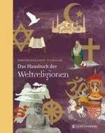 Das Hausbuch der Weltreligionen Cover