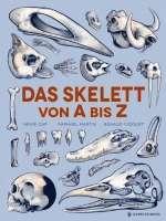 Das Skelett von A bis Z Cover