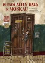 In einem alten Haus in Moskau / Cover