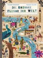 Die grossen Flüsse der Welt Cover