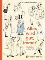 Alles wird gut, immer Cover