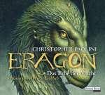 Eragon - Das Erbe der Macht (26 CDs) Cover